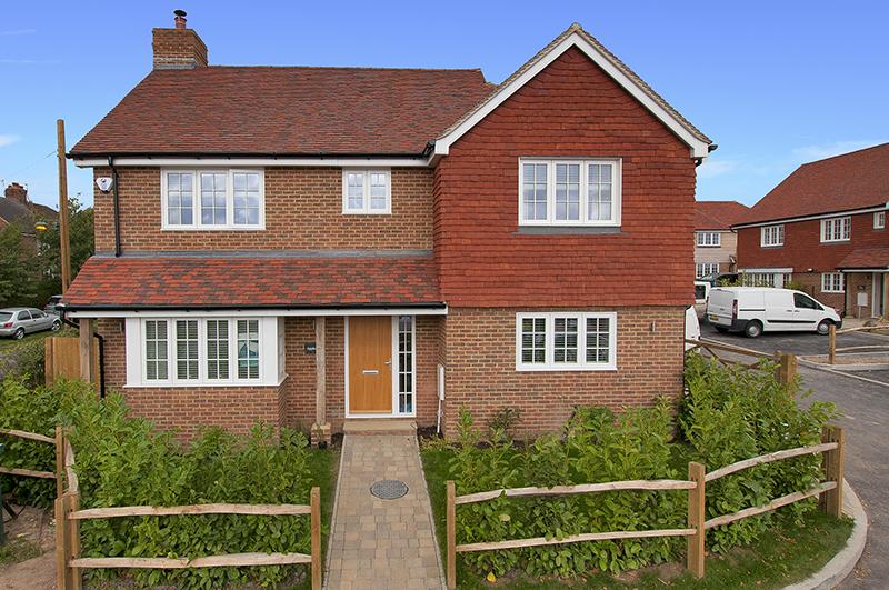 Woodchurch Property Ltd - Appledore, Bourne Drive, Littlebourne, Kent