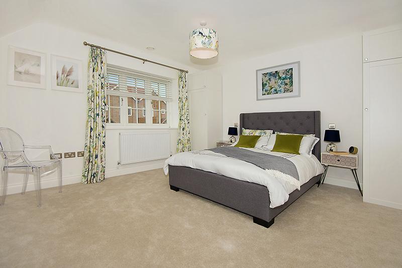 Woodchurch Property - Bourne Drive, Littlebourne, Kent