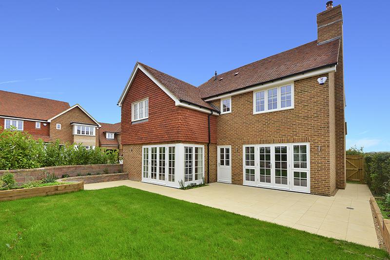 Woodchurch Property - Appledore, Bourne Drive, Littlebourne, Kent