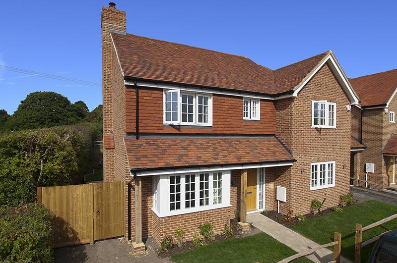 Woodchurch Property Ltd - Malt House Bourne Drive, Littlebourne, Kent