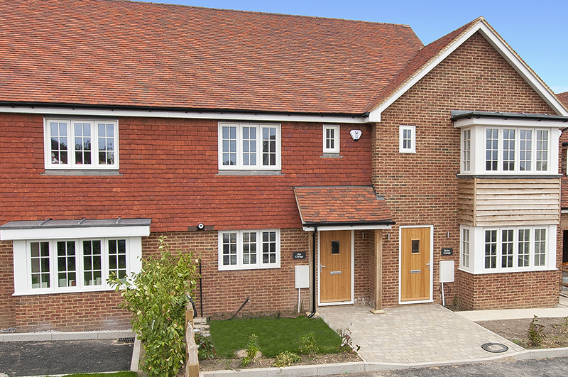 Woodchurch Property - Rye Cottage, Bourne Drive, Littlebourne, Kent