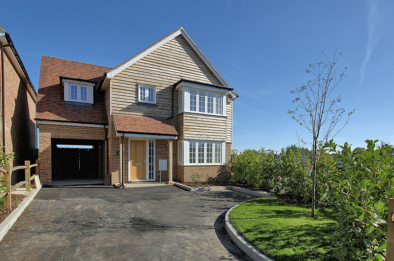 Bourne Drive, Littlebourne by Woodchurch Property